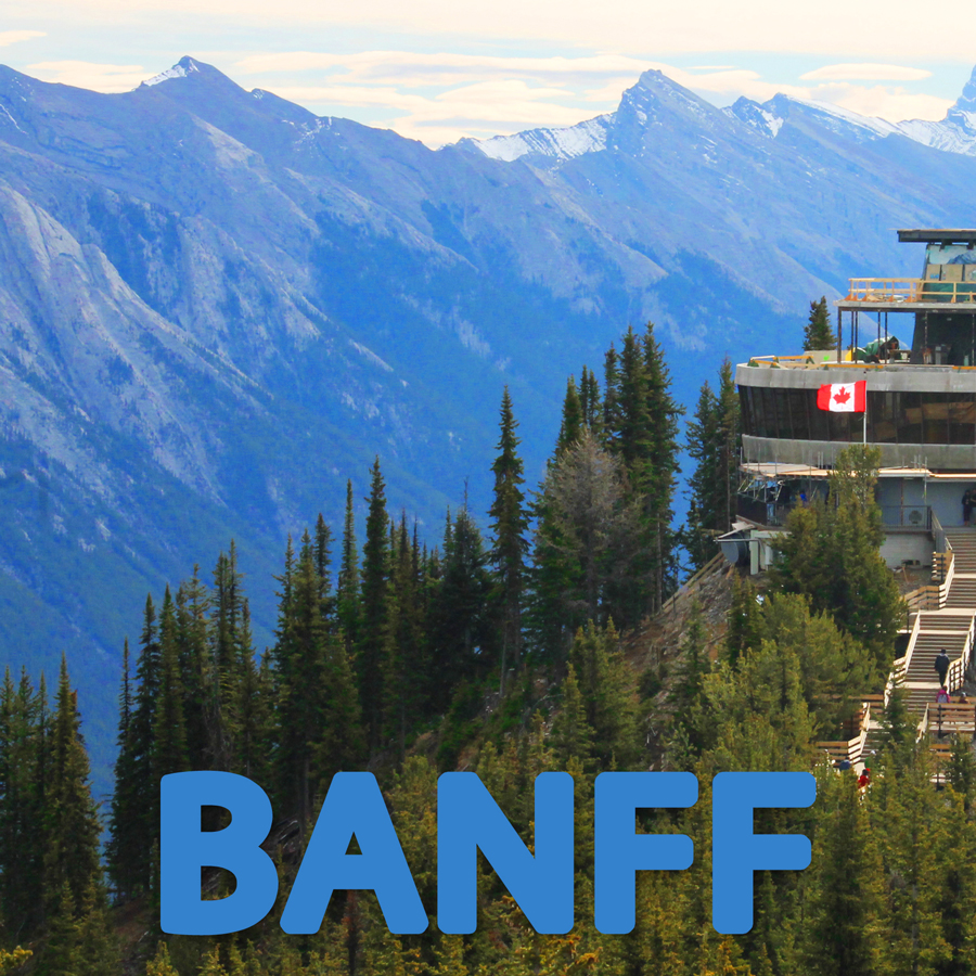 B1 - Banff