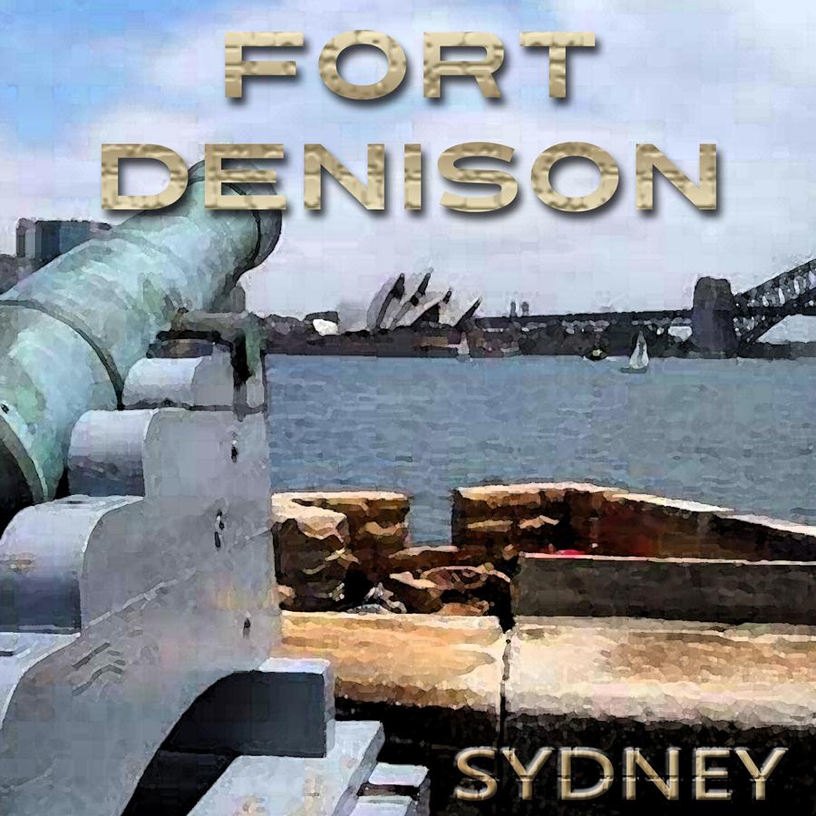 F1 - Fort Denison
