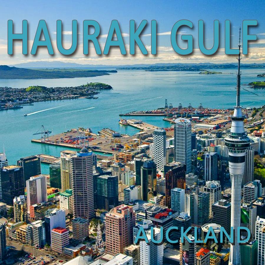 H2 - Hauraki Gulf