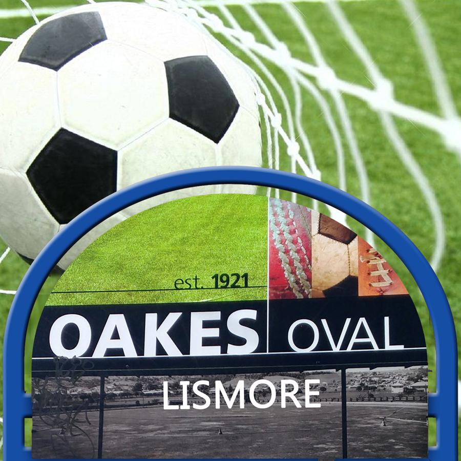 O1 - Oakes Oval