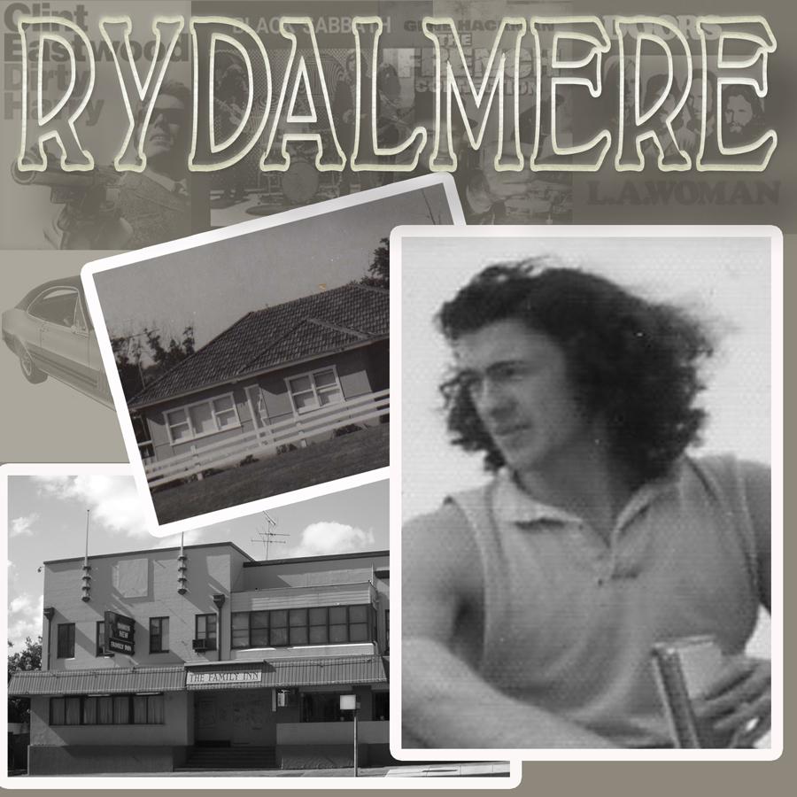 R1 - Rydalmere