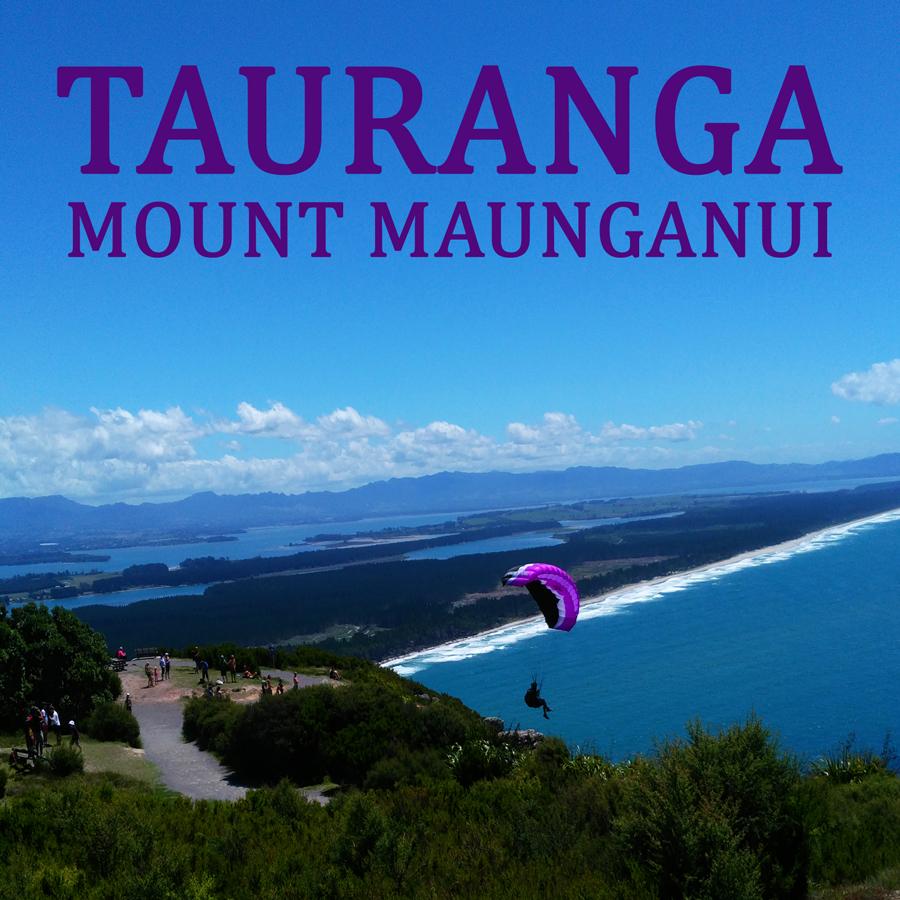 T1 - Tauranga - Mt Maunganui