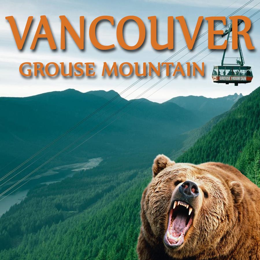 V1 - Vancouver