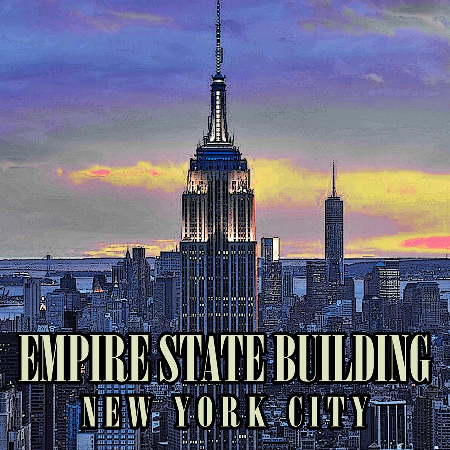 E1 - Empire State Building