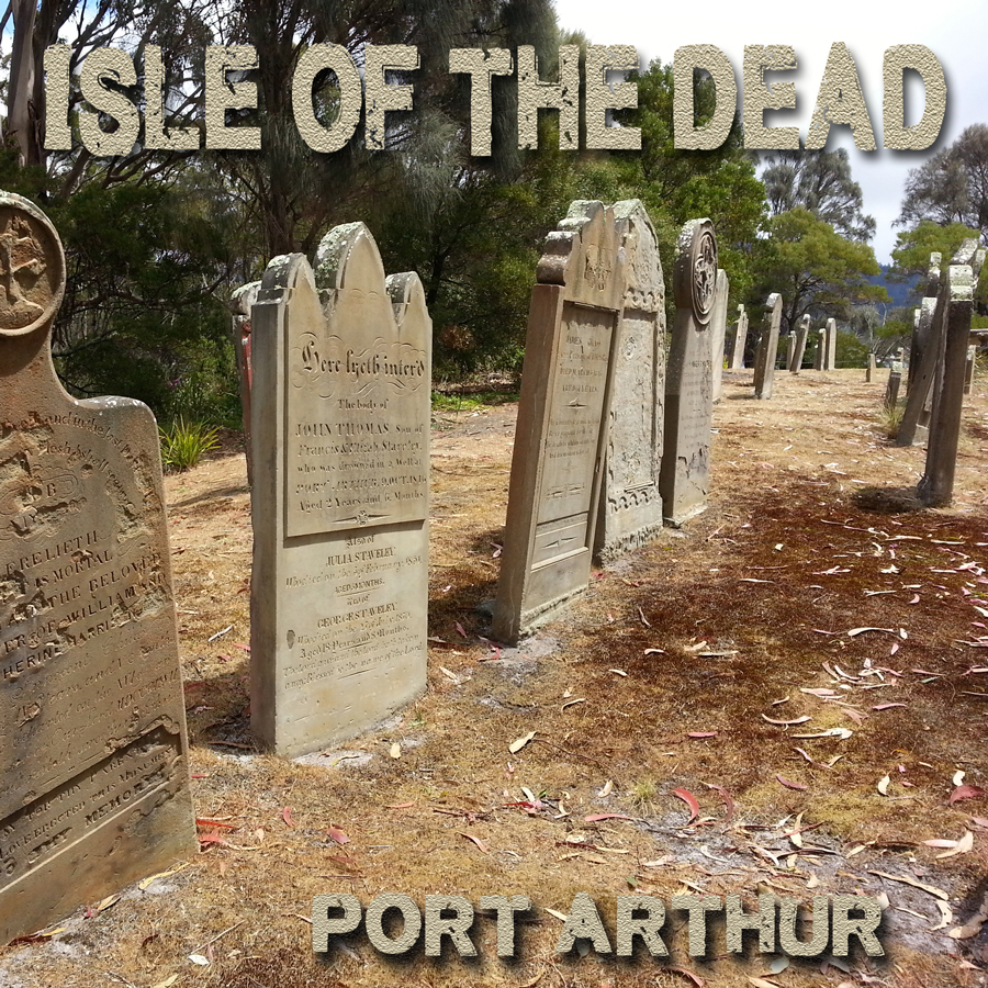 I1 - Isle of the Dead Cemetery