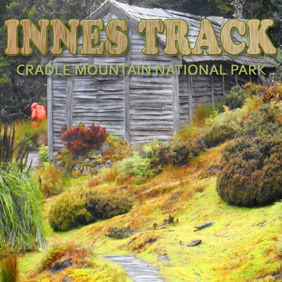 I2 - Innes Track