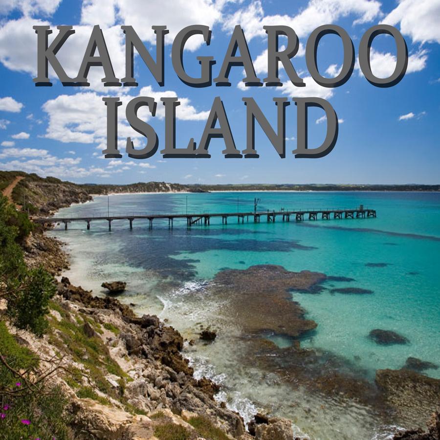 K2 - Kangaroo Island