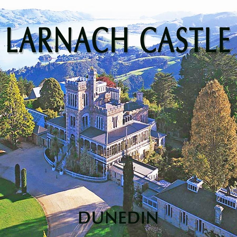 L2 - Larnach Castle