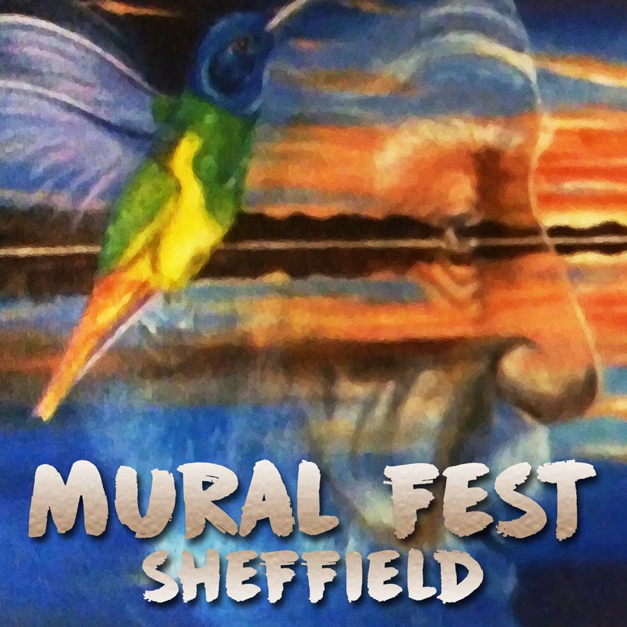 M1 - Mural Festival