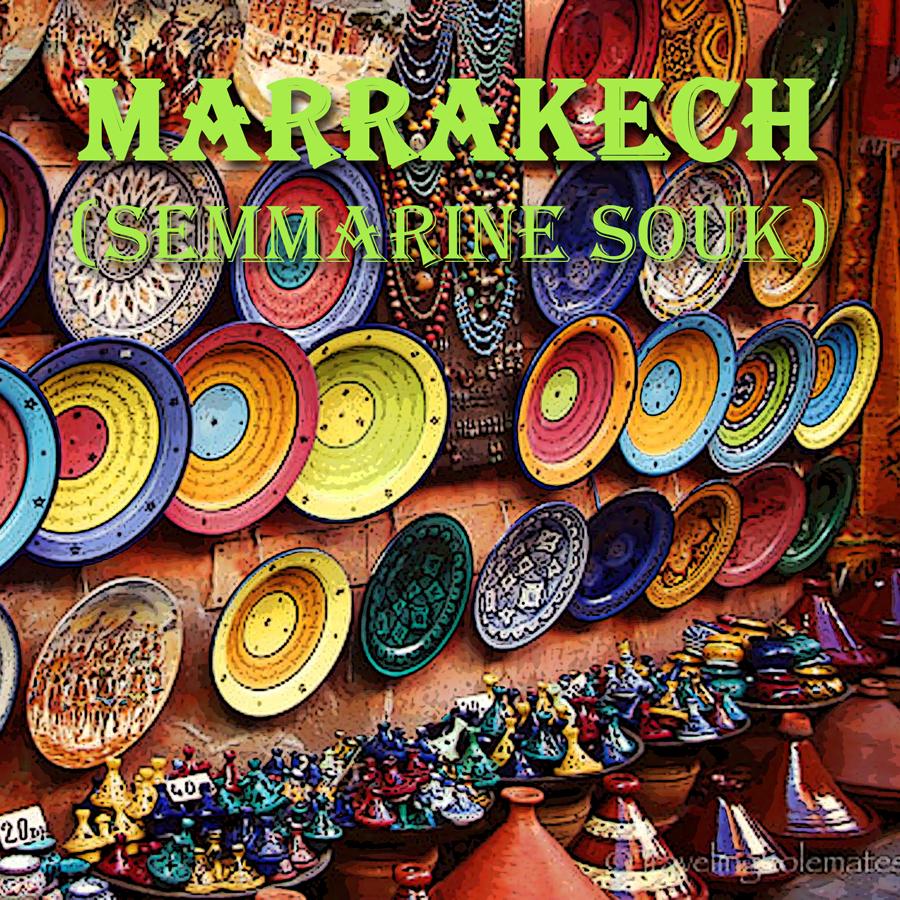 M2 - Marrakesh
