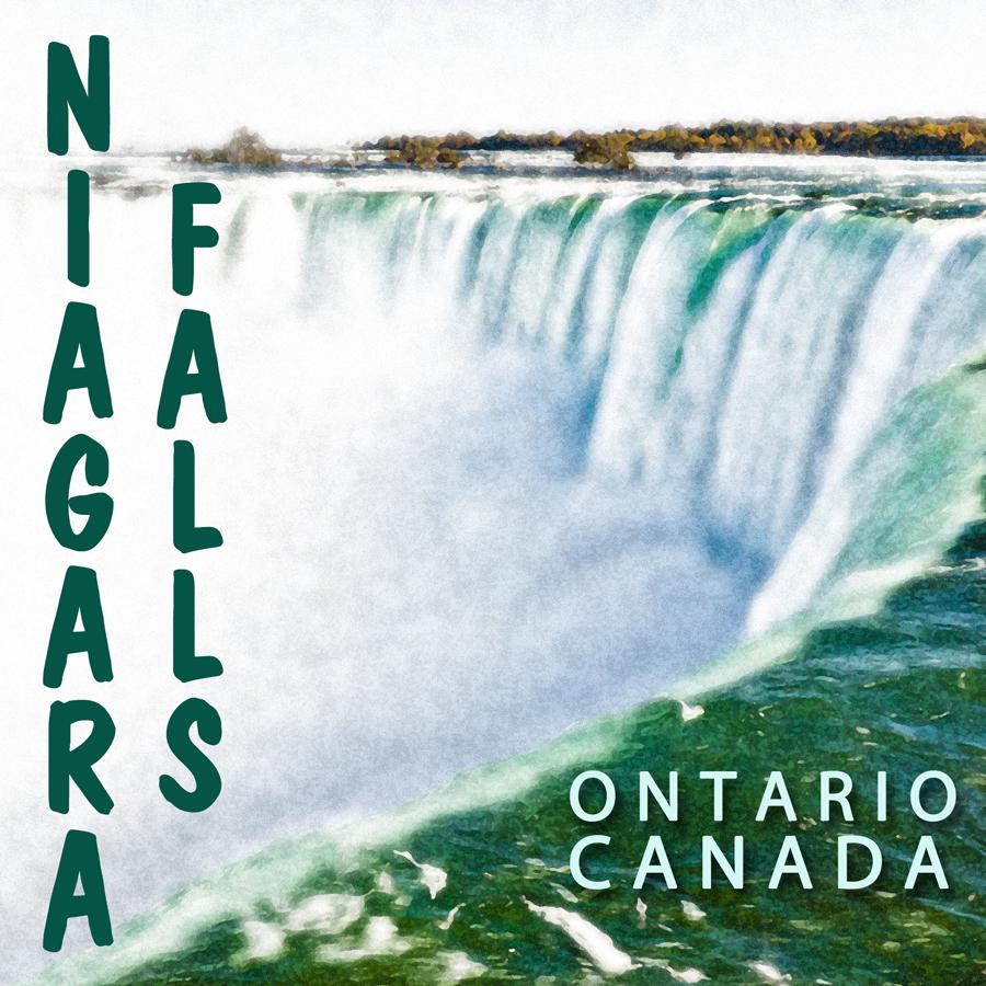 N1 - Niagara Falls