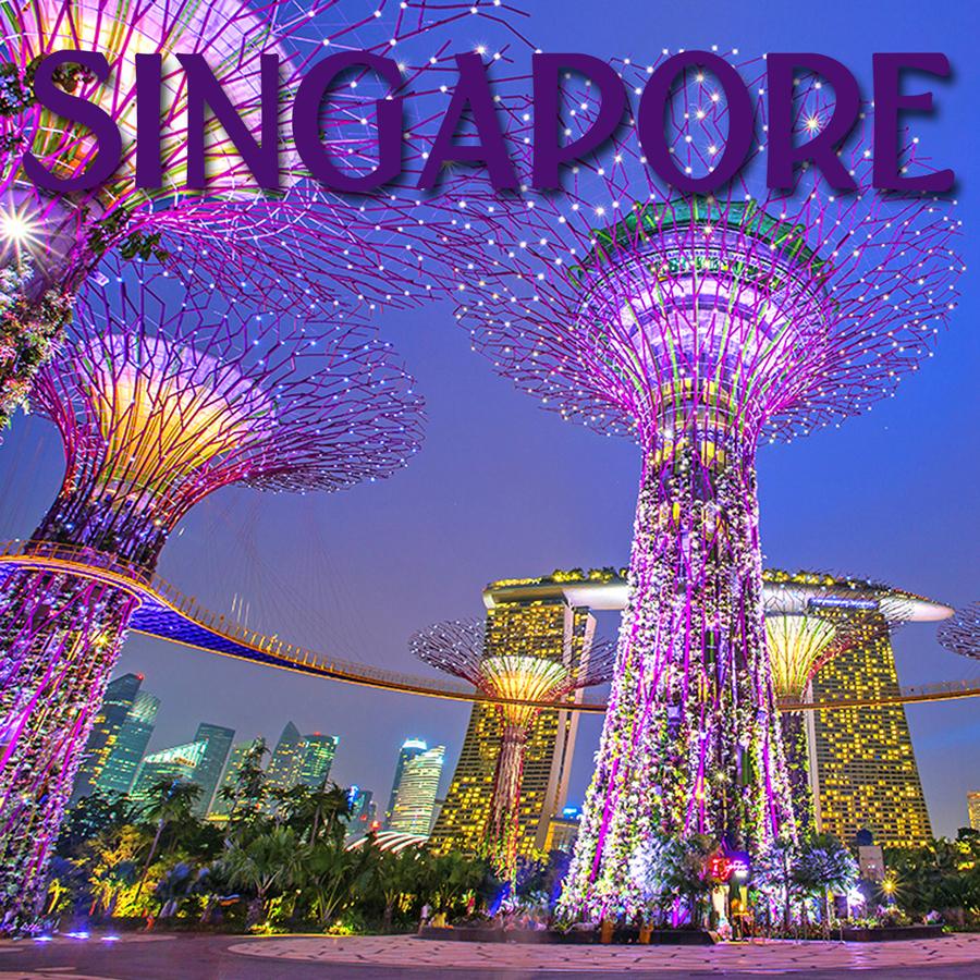 S1 - Singapore