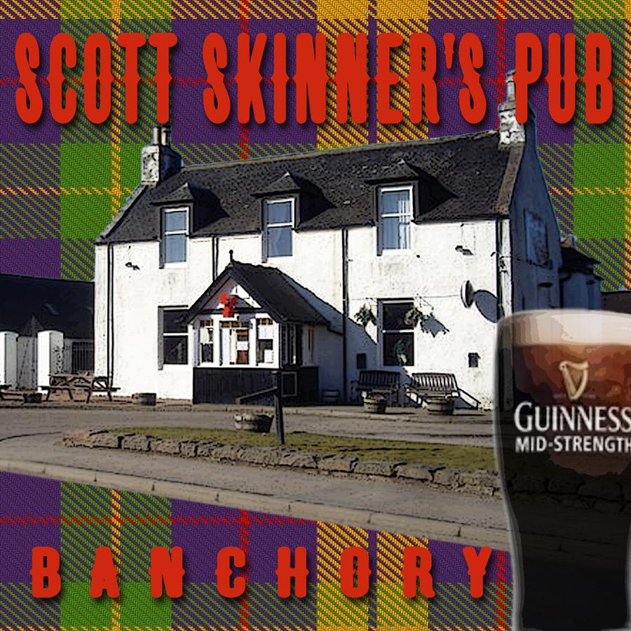 S2 - Scott Skinner's Pub