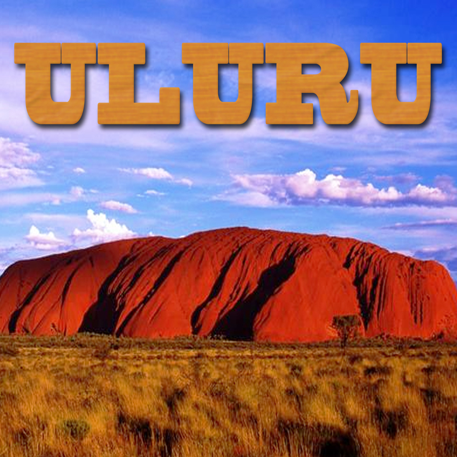 U1 - Uluru