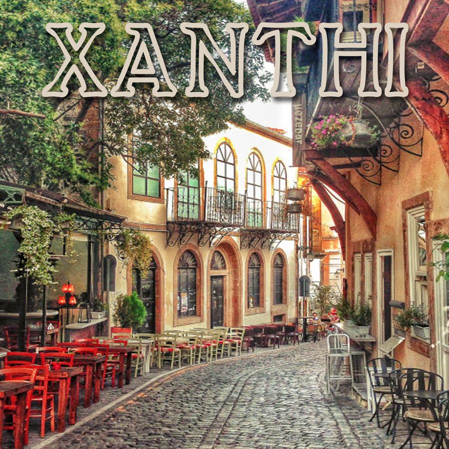 X1 - Xanthi