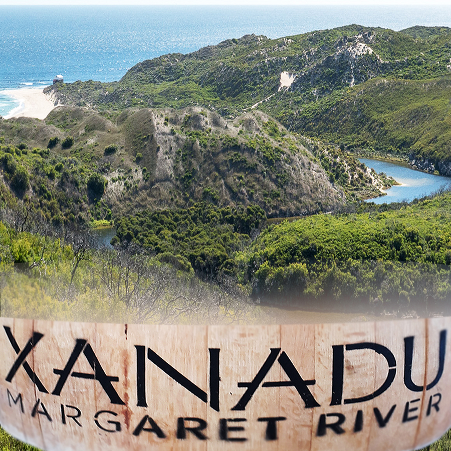 X2 - Xanadu Winery