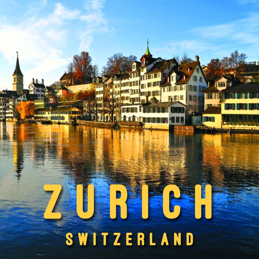 Z1 - Zurich (Switzerland)